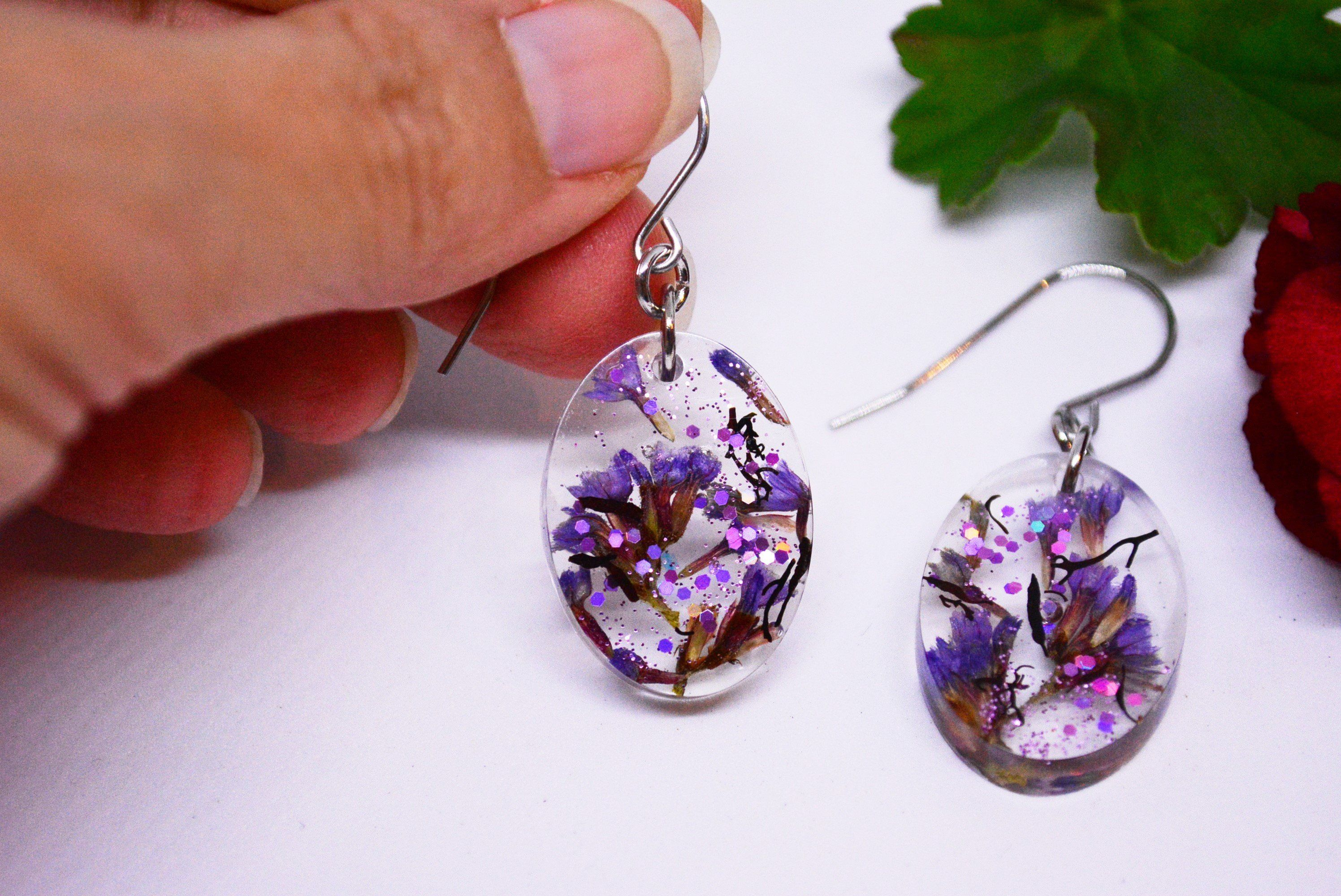 19+ How to sell resin jewelry information