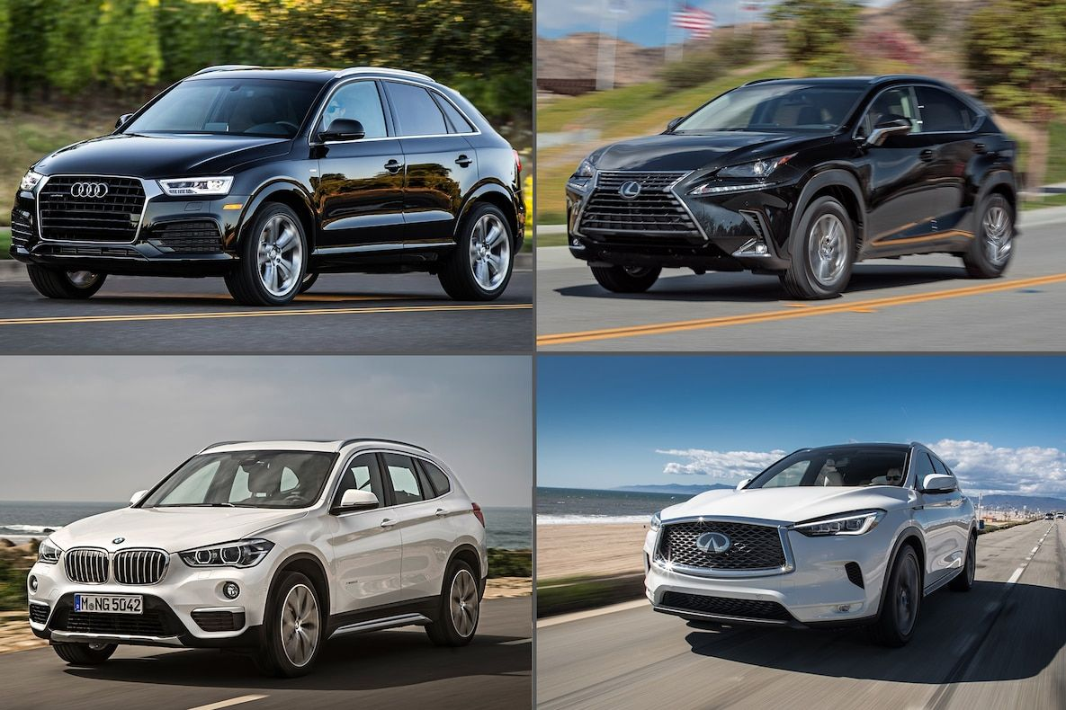 2016 Best SUVs Top Recommended 2016 SUV - Suvscar.com Best