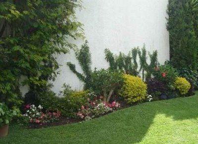 Resultado De Imagen Para Paisajismo Jardines Exteriores Jardines - Paisajismo-jardines