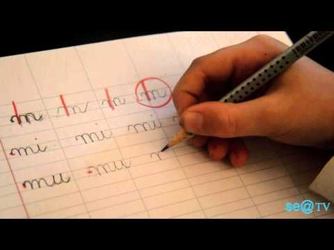 Disgrafia Bambini ~ Metodo venturelli kids support pinterest youtube learning and