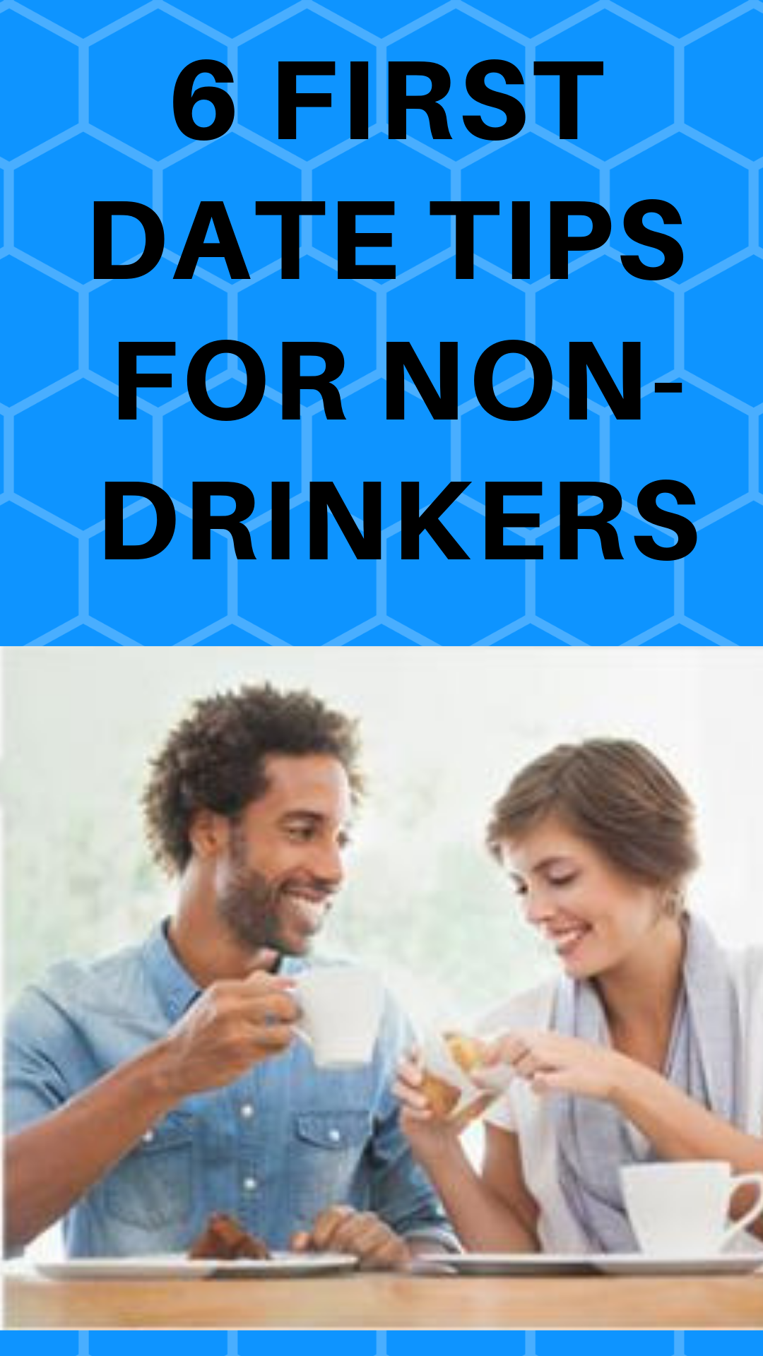 dating site non drinkers