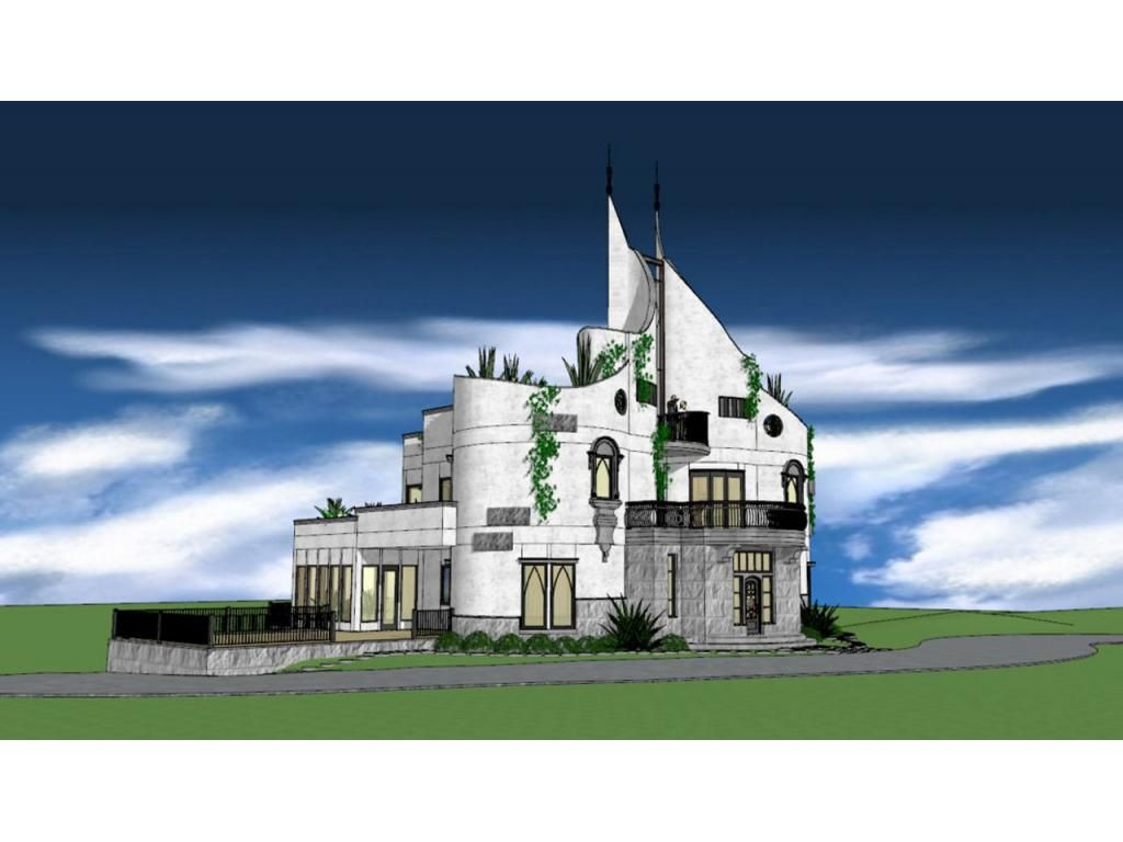 Castle house plan kinan castle house plan kinan is a fairy for Castle like house plans