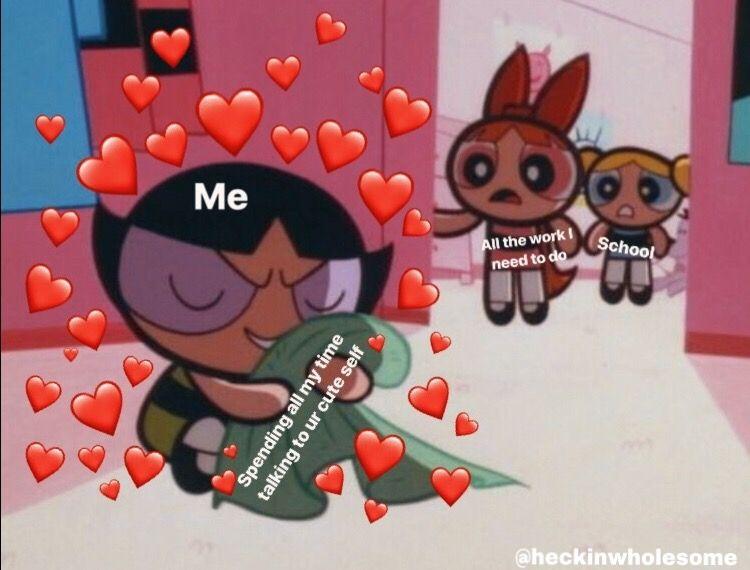 Pin By Artistocatt On Wholesome Memes Pinterest Love Memes