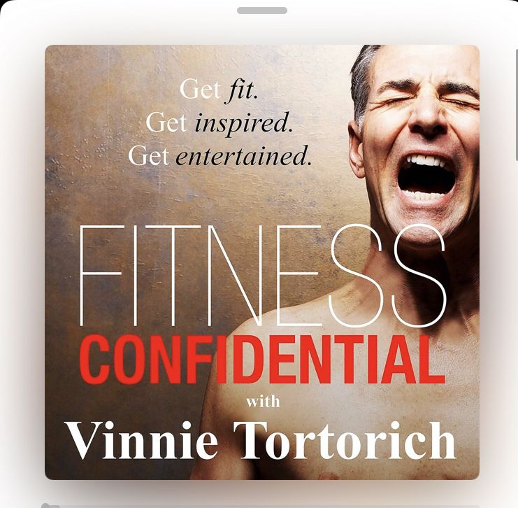 Fitness Confidential Podcast Emotional Support Get Fit Podcasts
