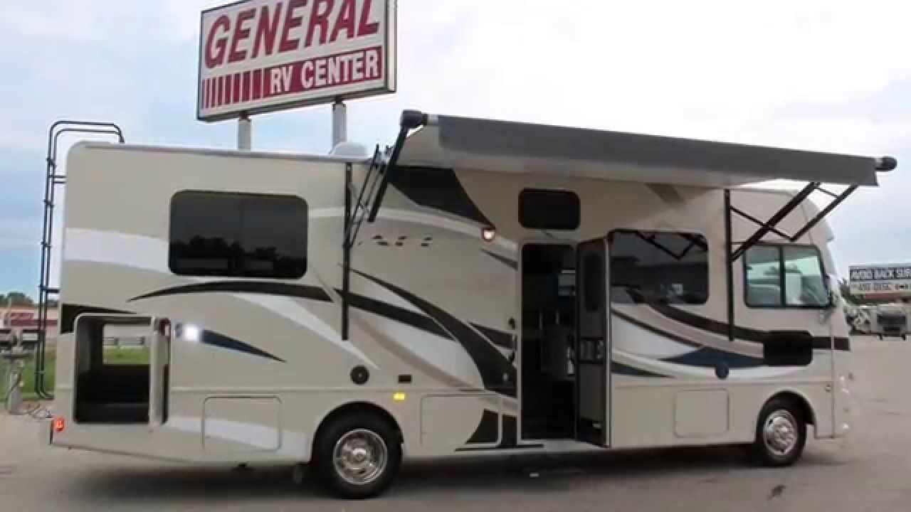 Ace 29 2 By Thor Motor Coach General Rv Center Presents A Short
