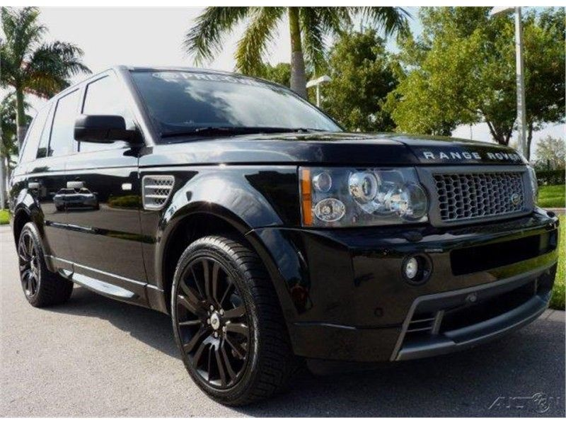 Range Rover Sport supercharged. Dream cars, Range rover