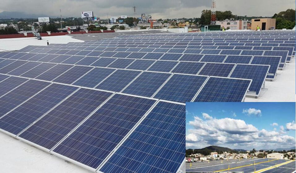 10kw Solar System In 2020 Solar Solar Cell Photovoltaic