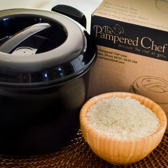 how to make rice on rice cooker