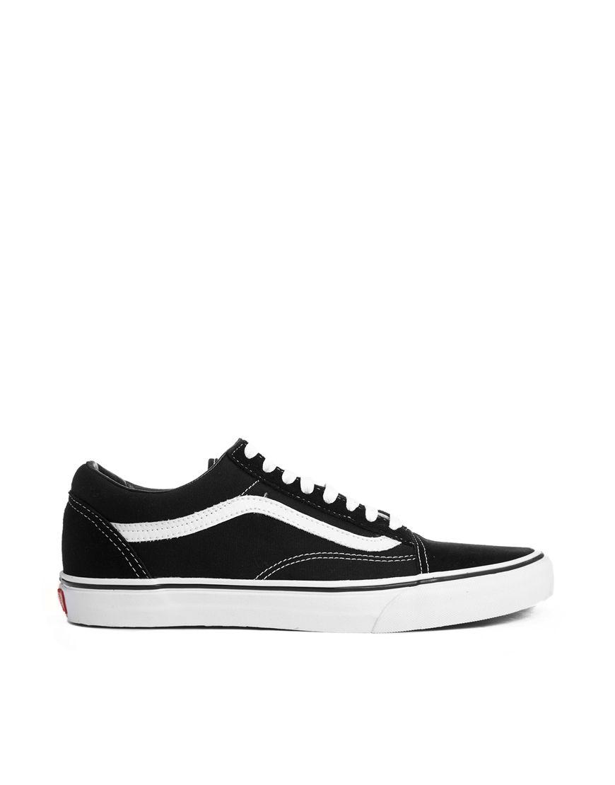 Image 2 of Vans Old Skool Sneakers  c16bf1f9585