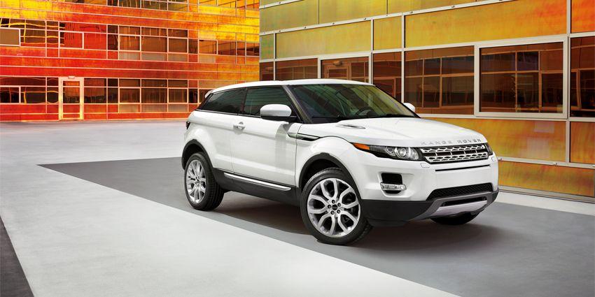 Range Rover Evoque #rangerover #landrover #evoque #crossover #suv #luxury #bennettjlr #allentown #pennsylvania