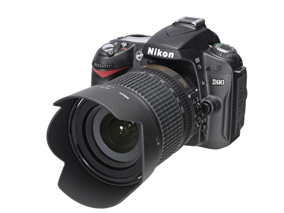 Canon vs Nikon: which DSLR should you buy?   Nikon cameras, Nikon ...