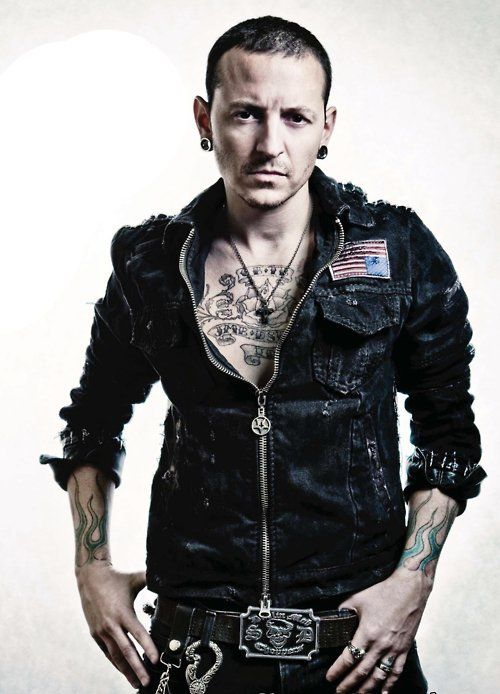 Chester Charles Bennington Linkin Park dead died death dies by hangging