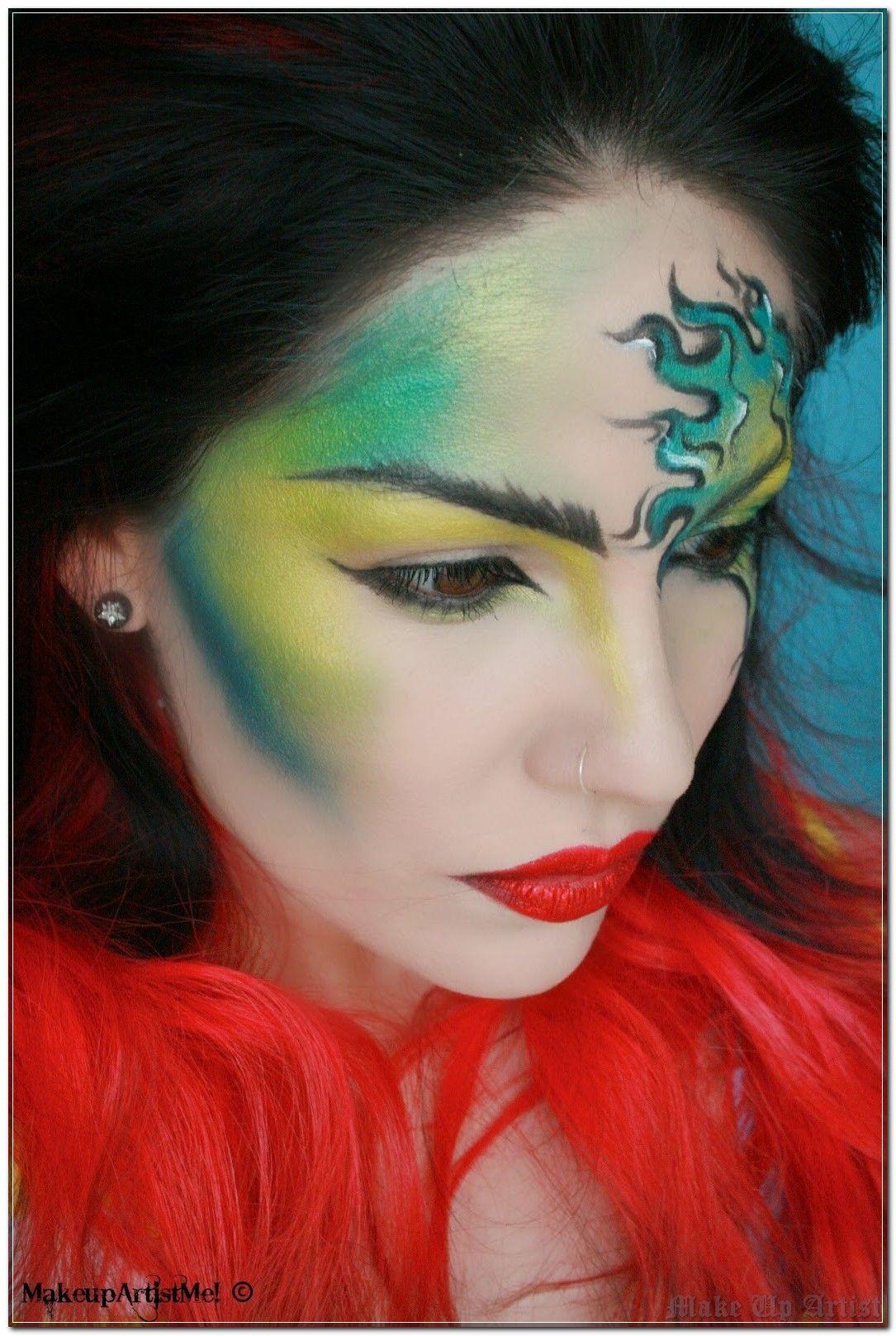 Make Up Artist Explained 101