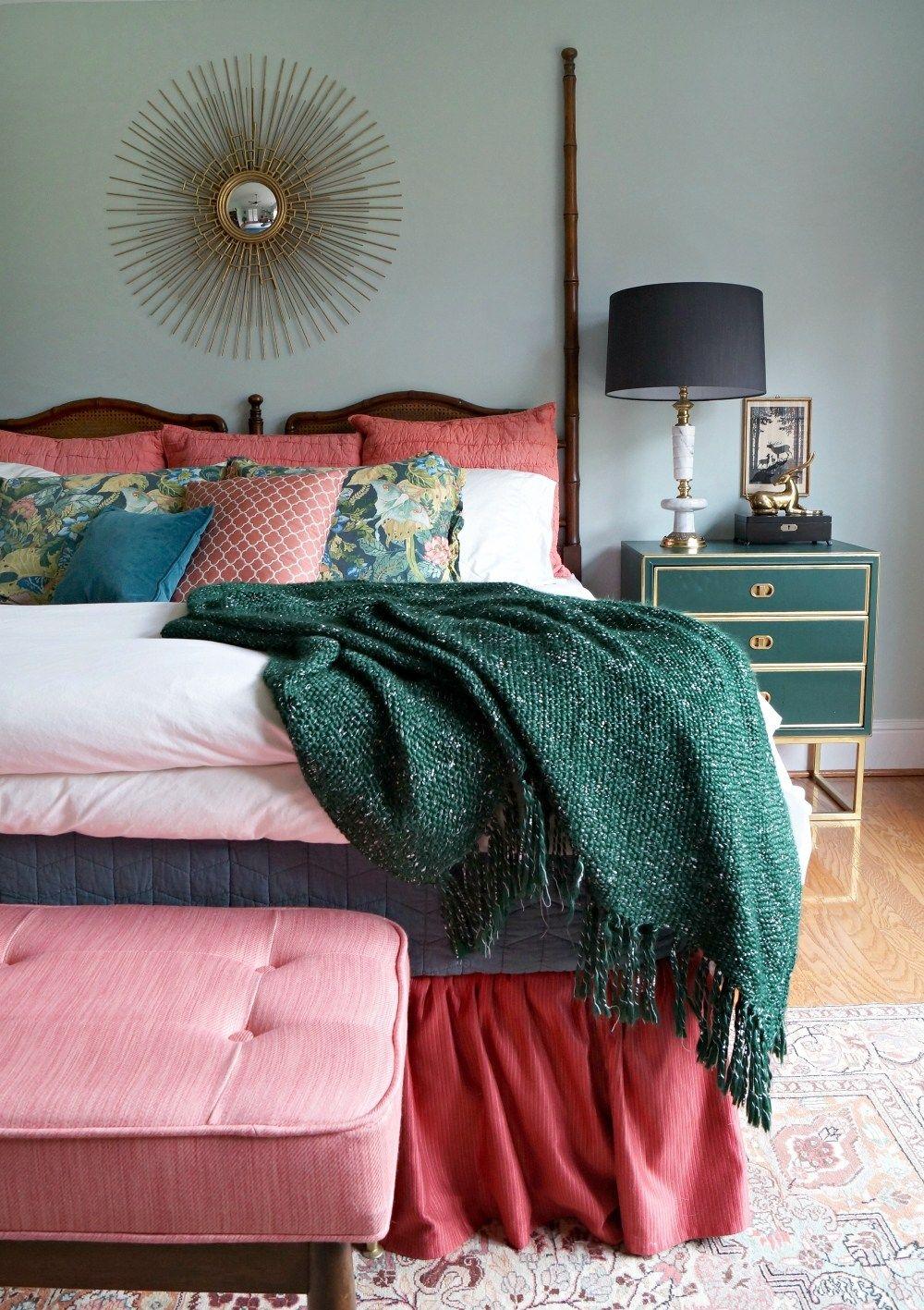 16+ Master bedroom ideas eclectic formasi cpns