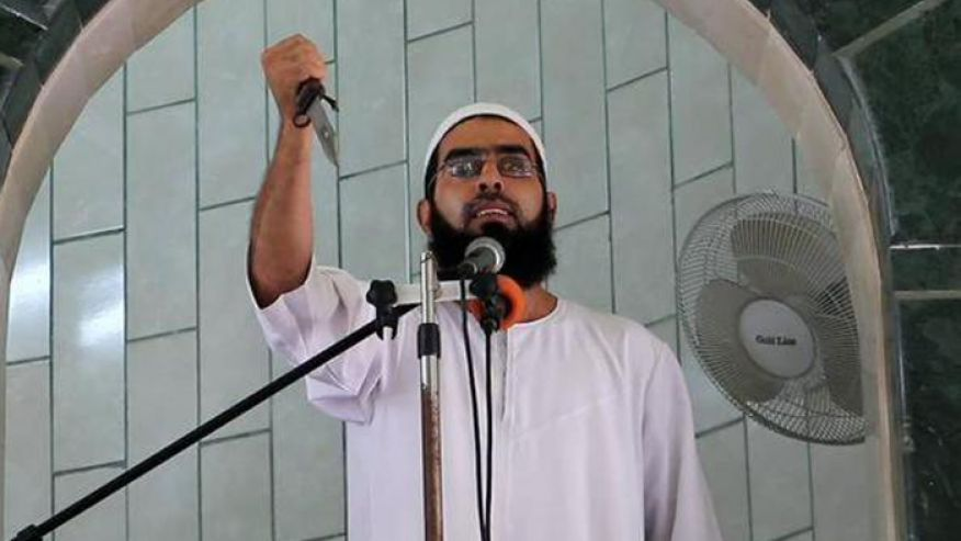 Blade of jihad: Extremists embrace the knife as tool of terror