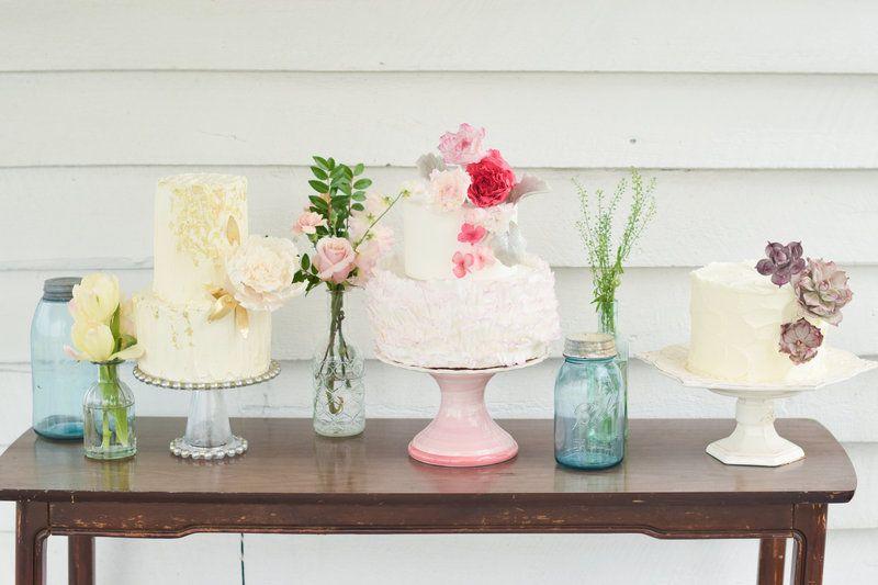 AHP Styled Shoot Sneak Peek | Southern wedding inspiration