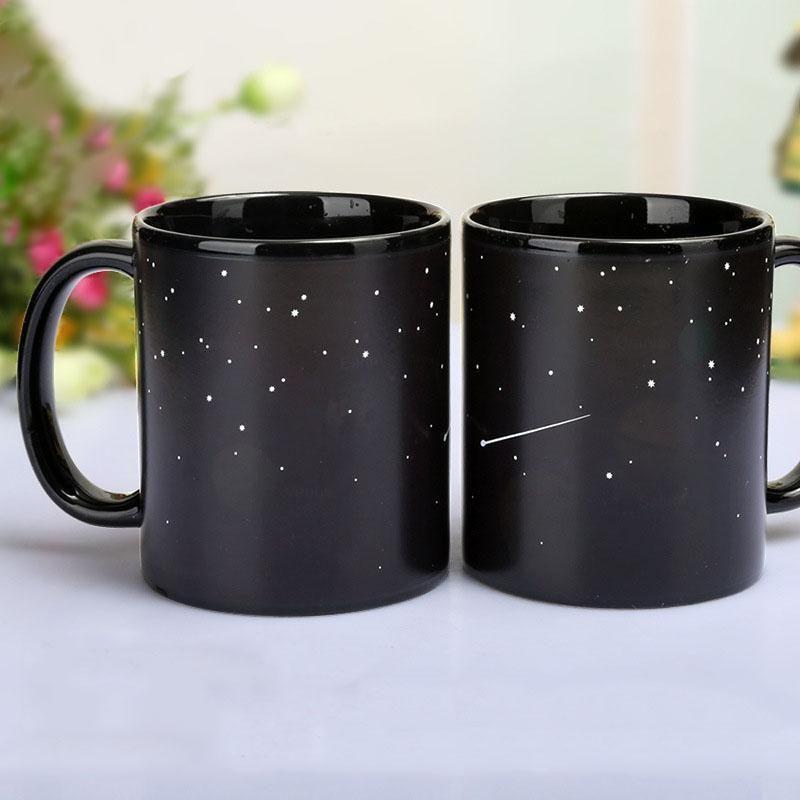 Galaxy Magic Mug #inspireuplift explore Pinterest