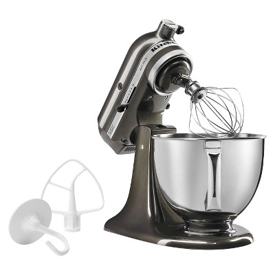 Kitchenaid 168 Artisan Series 5 Quart Tilt Head Stand Mixer