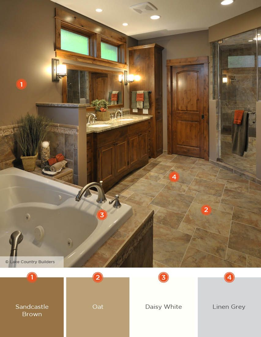 20 Relaxing Bathroom Color Schemes Shutterfly Relaxing Bathroom Best Bathroom Colors Bathroom Color