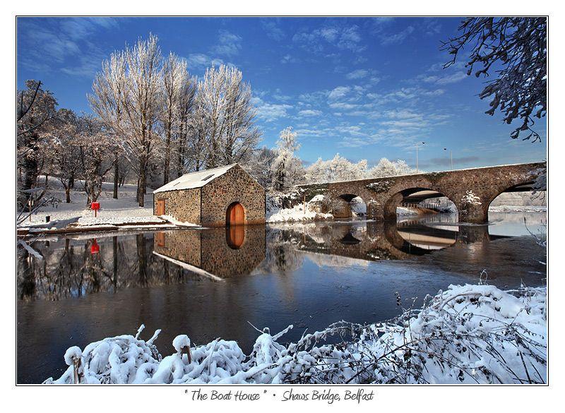 Shaws Bridge, a photo from Antrim, Northern Ireland | TrekEarth ...