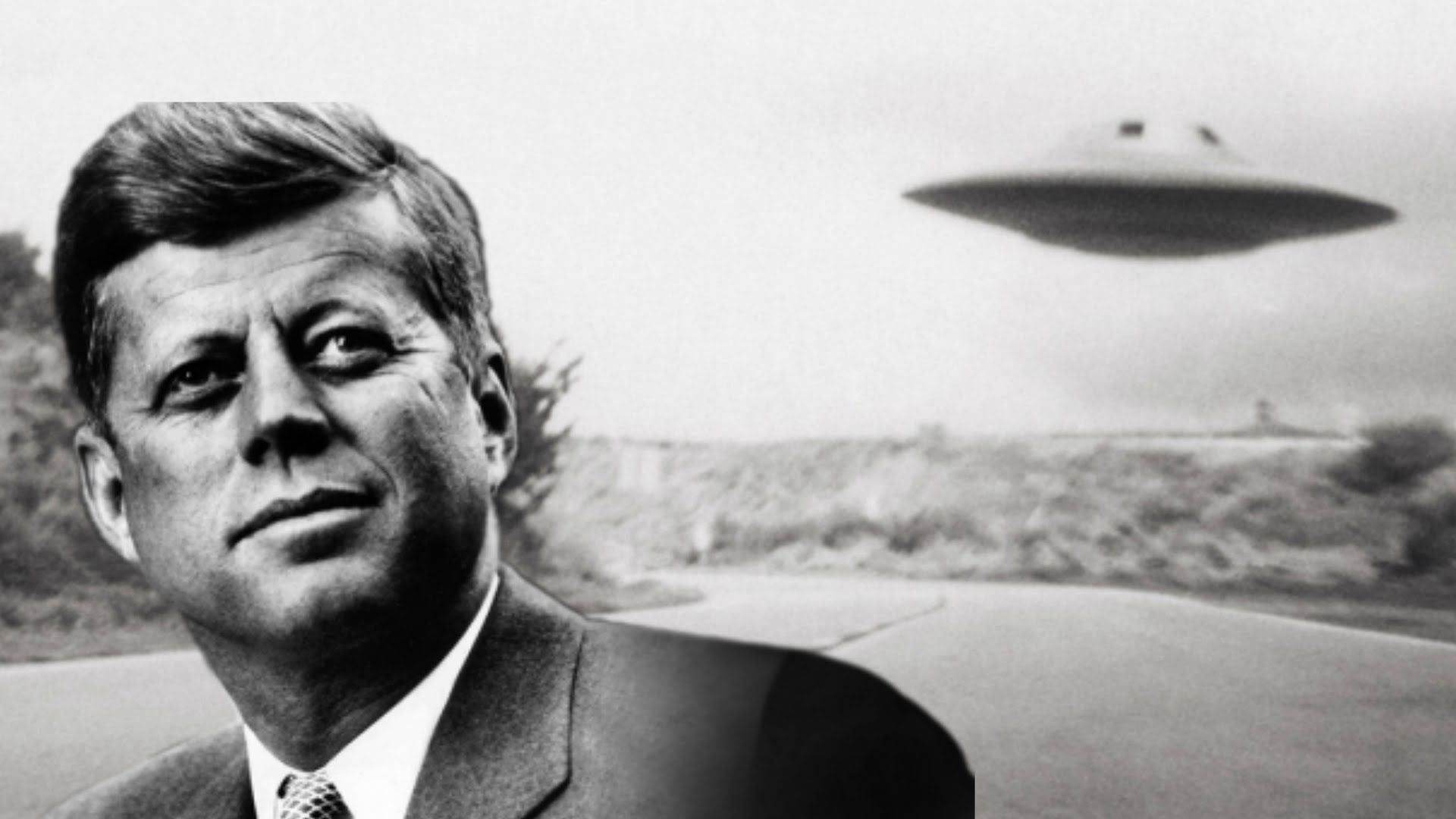 Was the President killed for his insider knowledge about extraterrestrial beings?