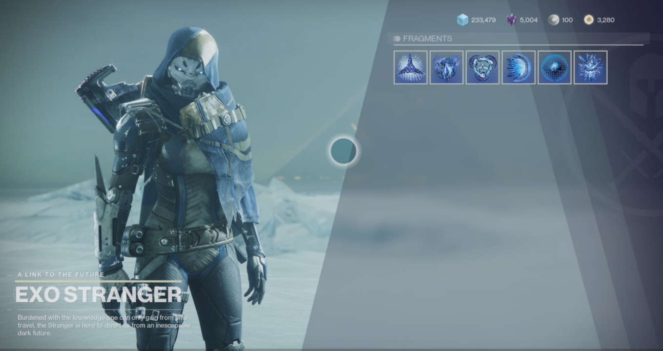 How To Unlock Fragments And Aspects In Destiny 2 Beyond Light Beyond The Lights Destiny Unlock