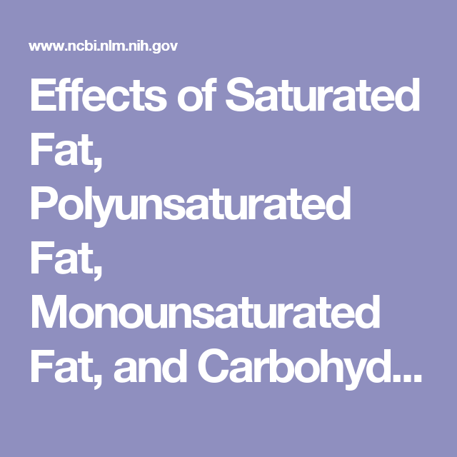 Pin On Fats Research