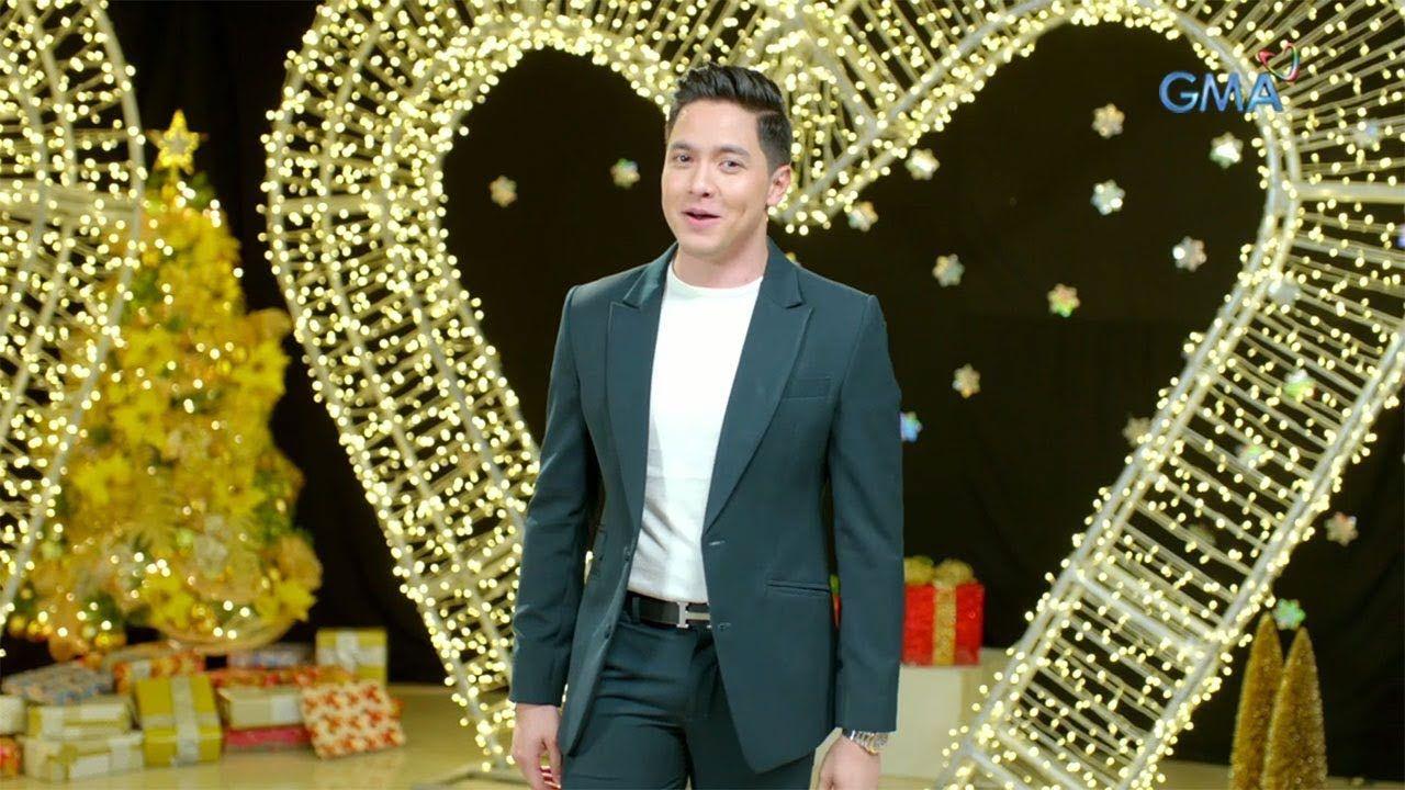 GMA Christmas Station ID 2018 Ipadama Ang PusoNgPasko