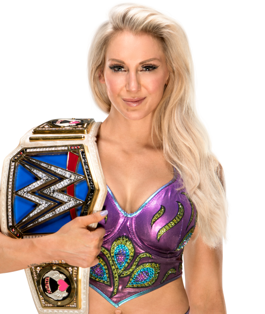 Superstars Charlotte Flair Nxt Divas Queen Of The Ring