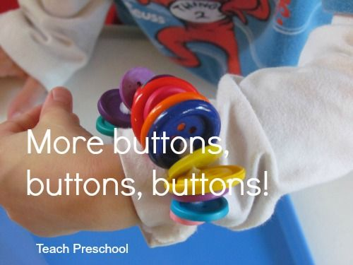 Activitats botons