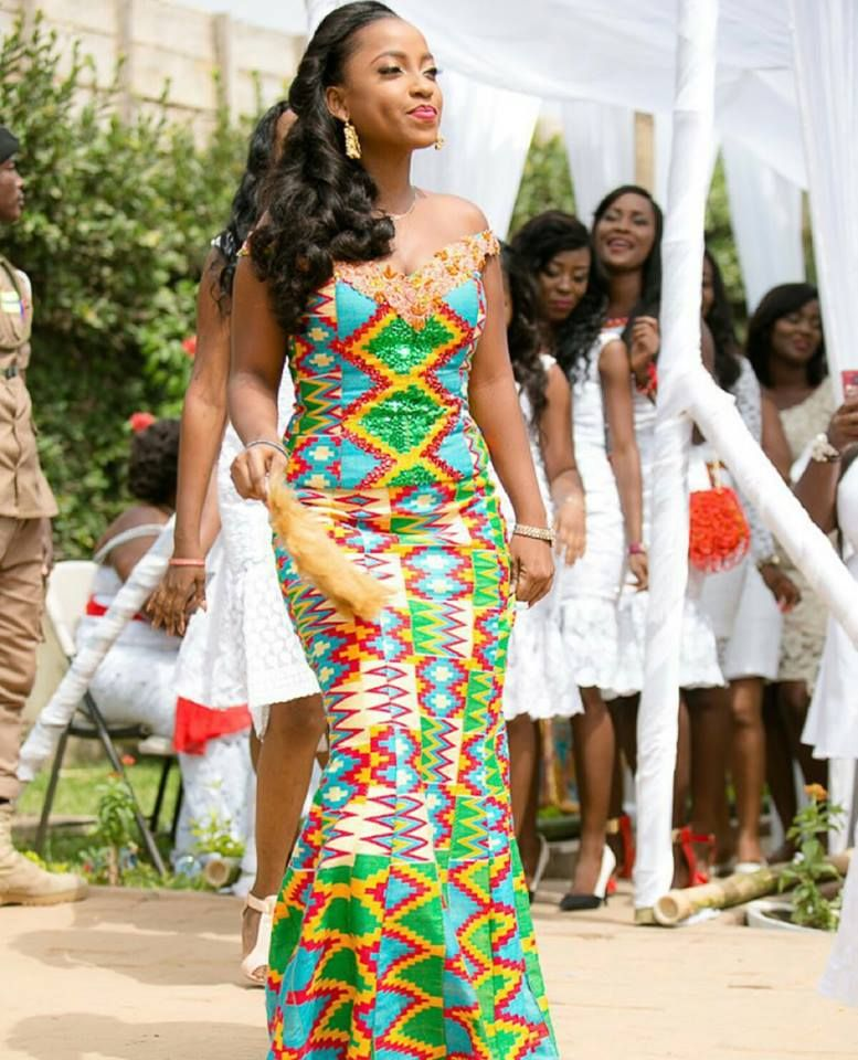 Photo credit butterfly moments gh for African dress styles for weddings