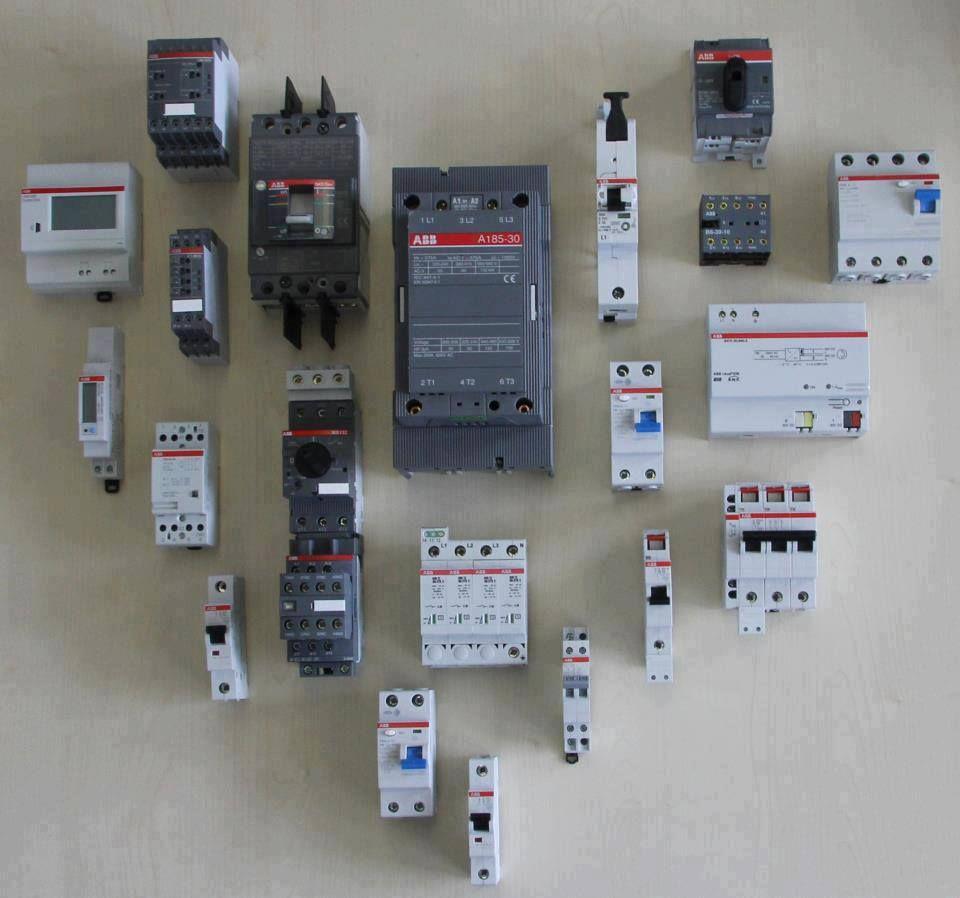 Soft Starter Tmax Mccb Mcb Rccb 2p 4p Air Contactor Wiring Diagram