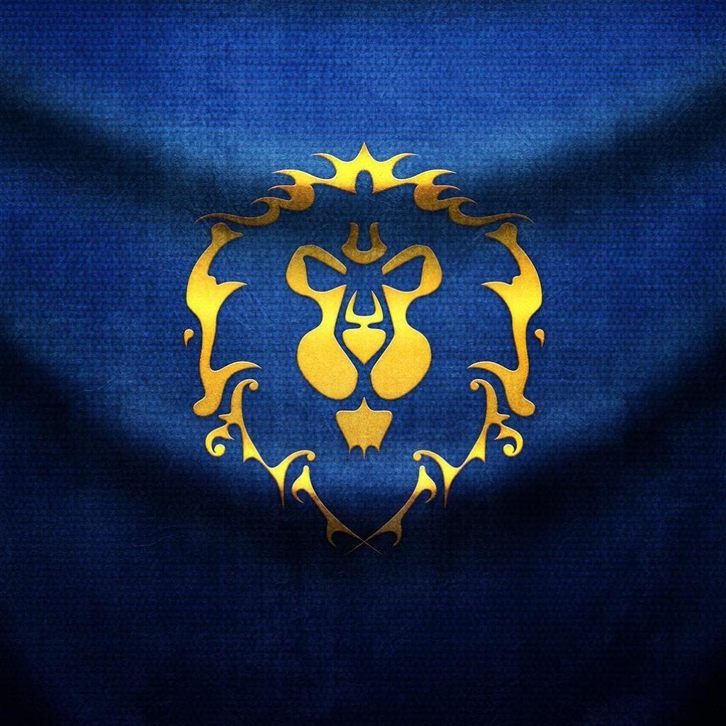 Warcraft Alliance Ipad Wallpaper World Of Warcraft World Of Warcraft Game World Of Warcraft Wallpaper
