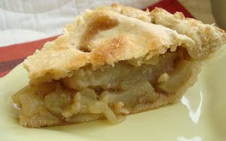 Традиционный слоеный болгарский яблочный пирог. - 27 Ноября 2015 - Рецептики