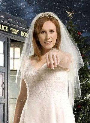 Donna Noble From Dr Who Haters Gonna Hate But Is Easily The