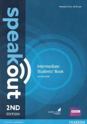 Speakout Intermediate 2nd Edition Pdf Con Imagenes Libros De