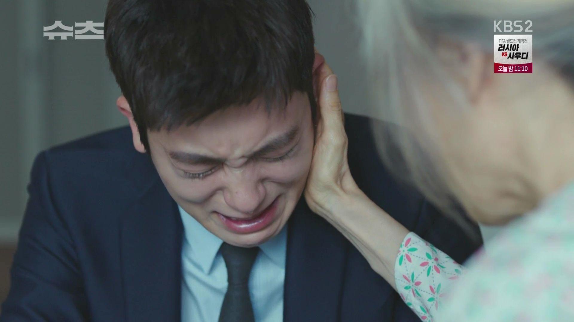 Operation Proposal: Episode 16 (Final) » Dramabeans Korean