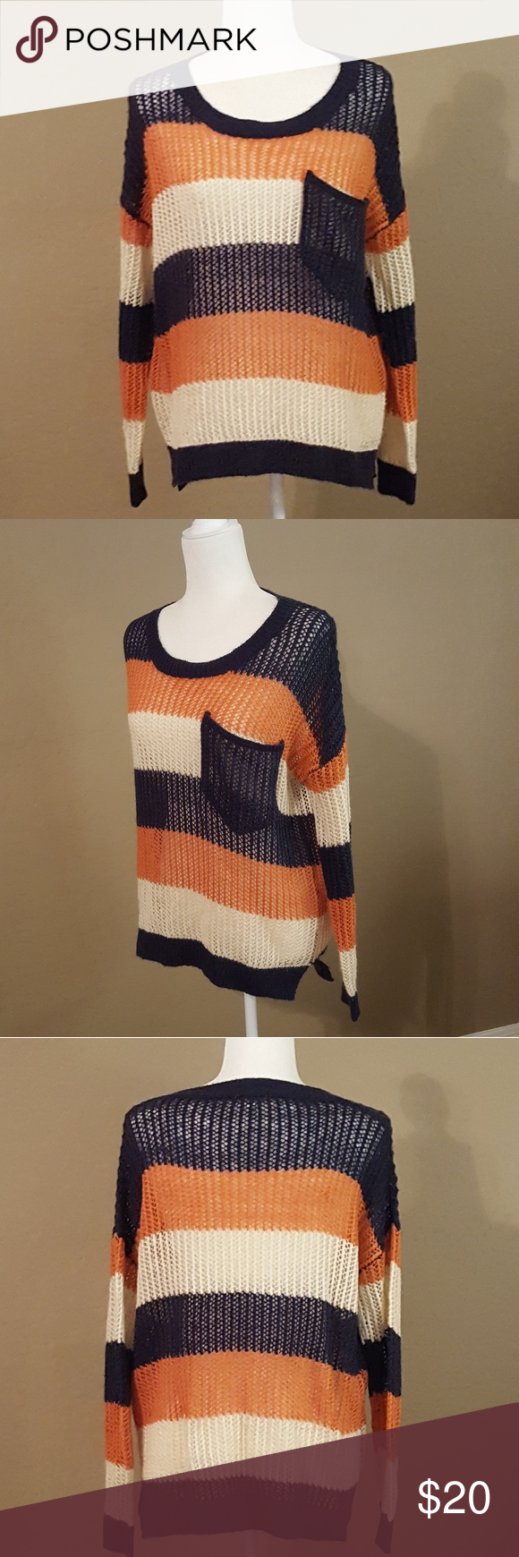 Short Sleeve Cowl Neck Sweater
