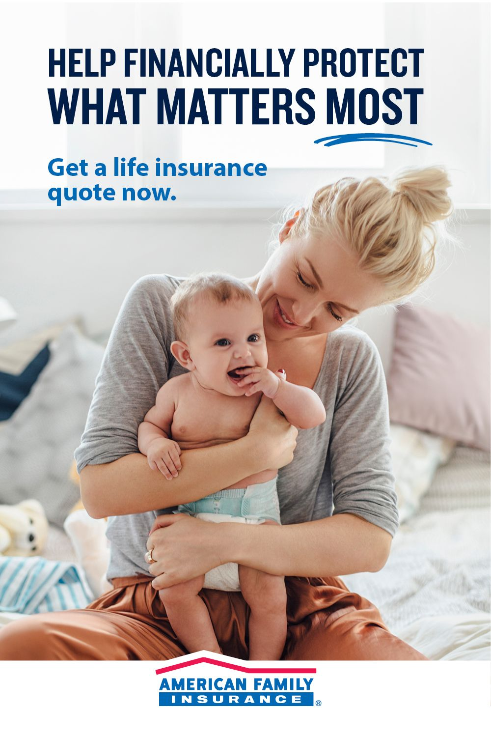 Financially protect what matters most in 2020 life