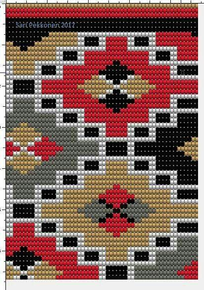 Pin von patricia benitez auf Mochilas wayuu | Pinterest | Tapestry ...