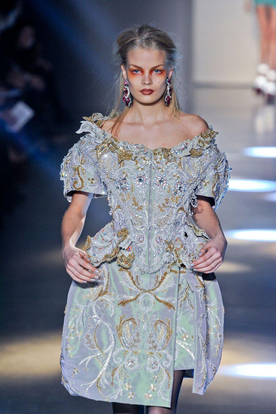 vivienne-westwood-a-h-2012 - Imgend   Fashion   Pinterest   Vivienne ...