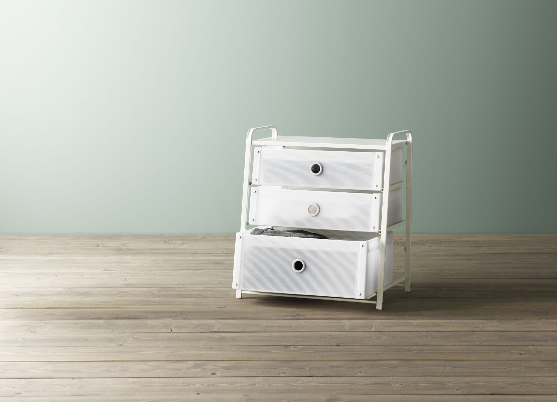 Brimnes Ladekast Brimnes Dressing Table Drawer Chest White