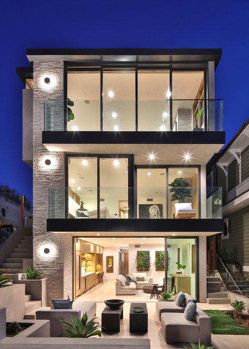 Siliconbay La In 2020 Luxury Homes Exterior Luxury Modern Homes Luxury Houses Entrance