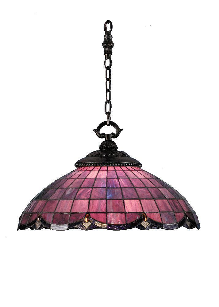 Meyda Tiffany 78122 Elan 1 Light Pendant Pendants and Lights