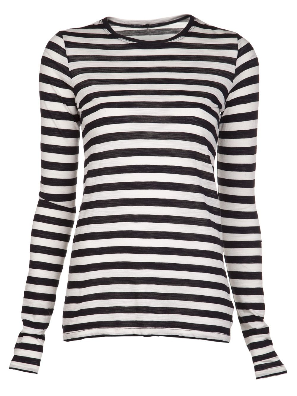 588-Proenza-Schouler-women-s-striped-t-shirt-1.jpg (1000×1334 ...