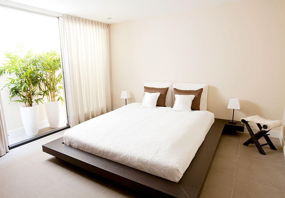 Japanese Futon Bed Amsterdam  Interior design