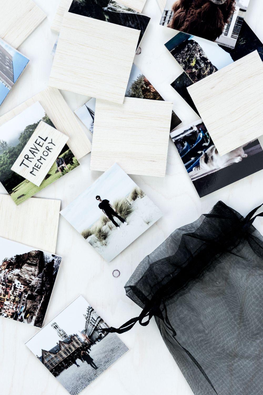 Travel Memory Selber Machen Ein Diy Geschenk Das Erinnert