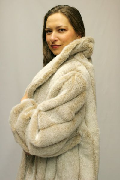 1000  images about Women&39s Fashion Fur &amp Faux Fur on Pinterest