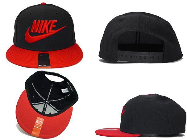 nike snapback hats
