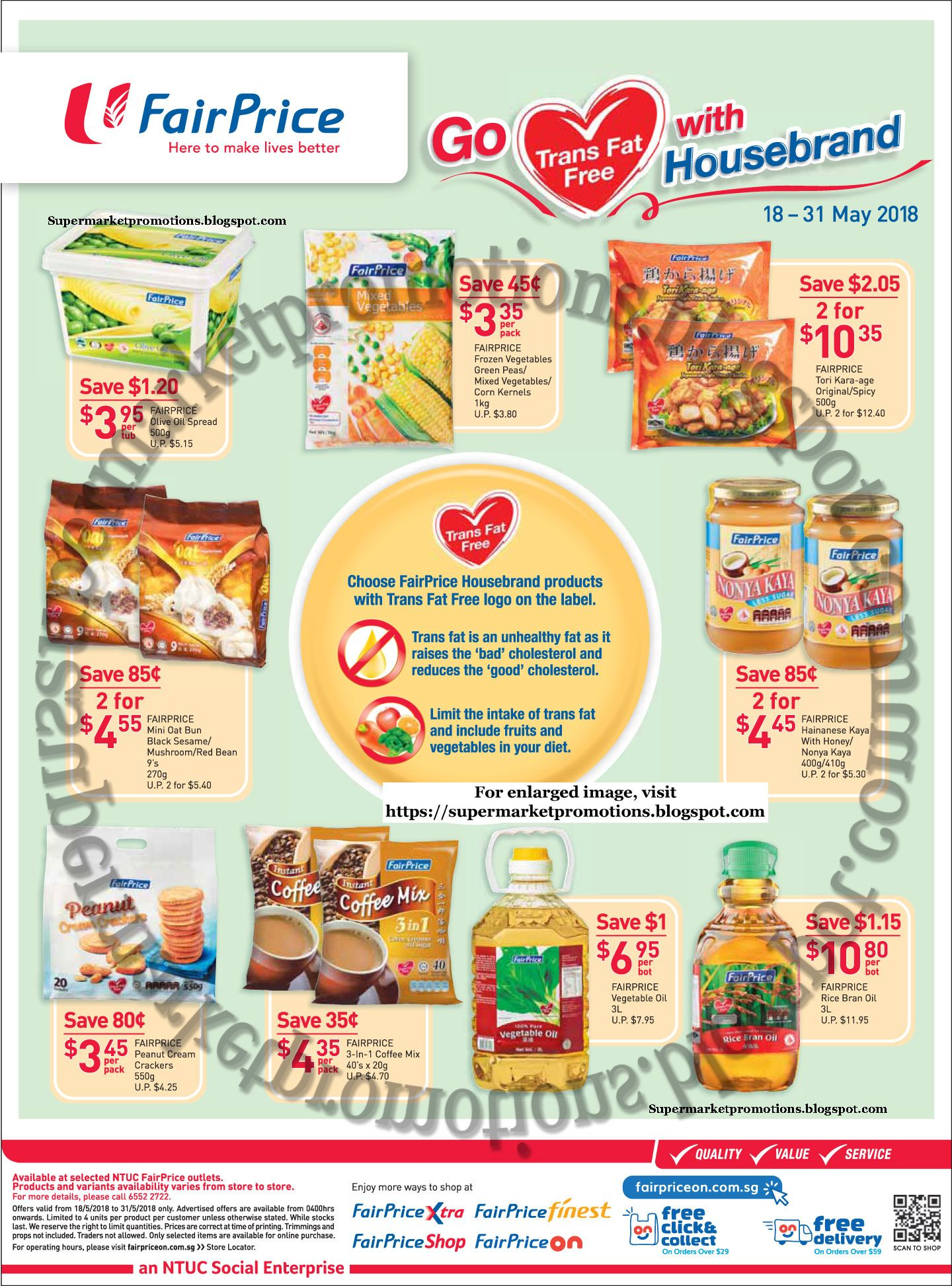 Pin On Supermarket Promotions